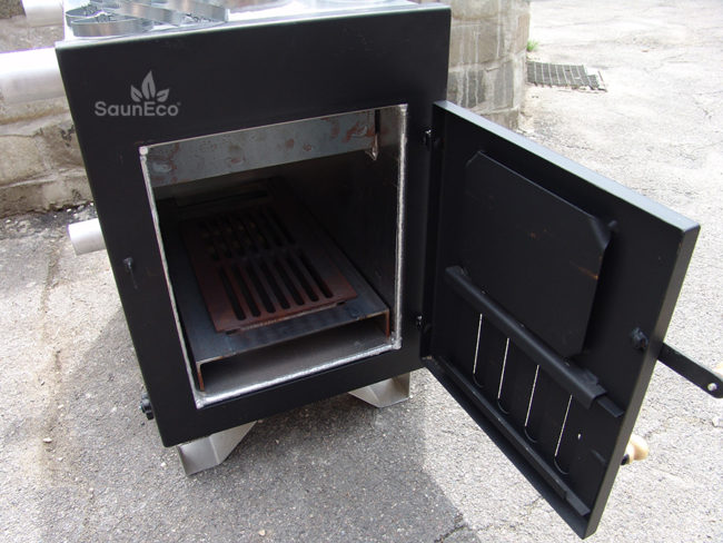 external hot tub stove 40kw made of high quality. Black Bedroom Furniture Sets. Home Design Ideas