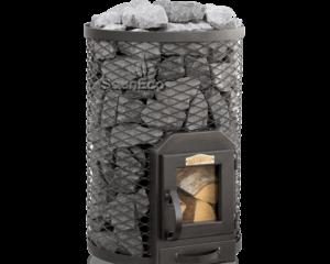 Sauna Heater Stoveman XS-Y from Sauneco