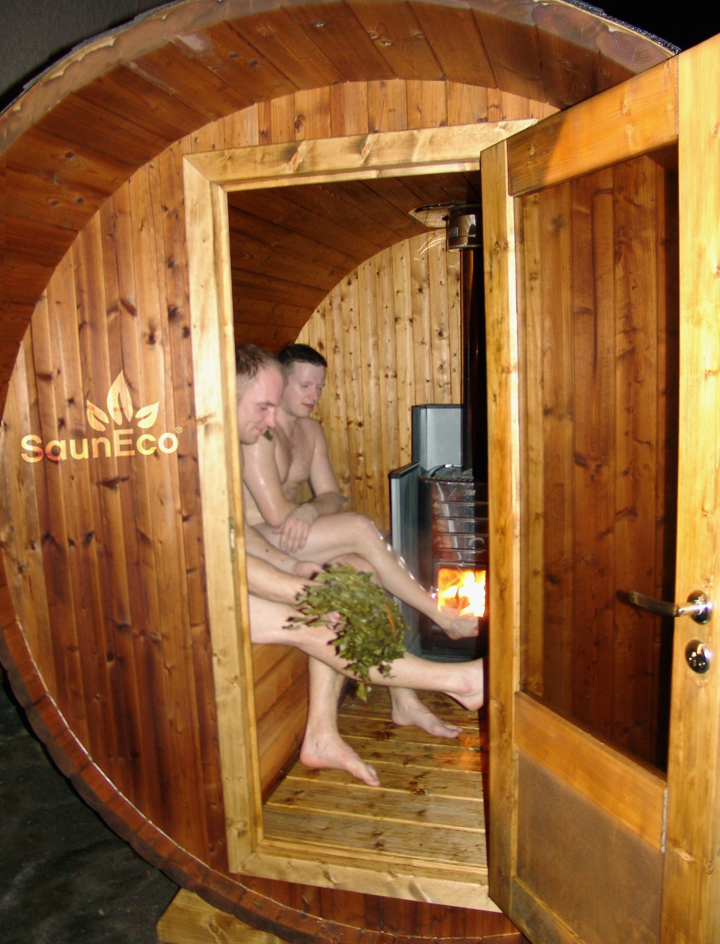 Sauna In The Home 17 Outstanding Ideas That Everyone Need: Nordic Sauna Experience