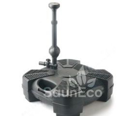 Filter Pump For Hot Tub from Sauneco