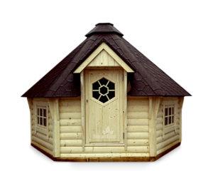 Grillhouses & Gardenhouses