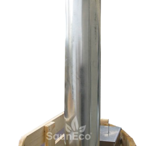 Protection Tube For Hot Tub from Sauneco