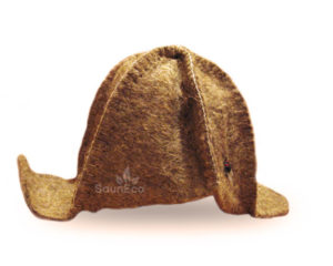 Sauna Or Hot Tub Hat From Sauneco